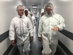 Boehringer Ingelheim Completes Plant Expansion After $76 Million Georgia Investment
