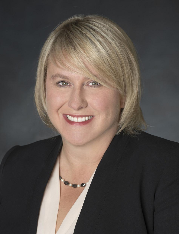 Partner Laura Reathaford