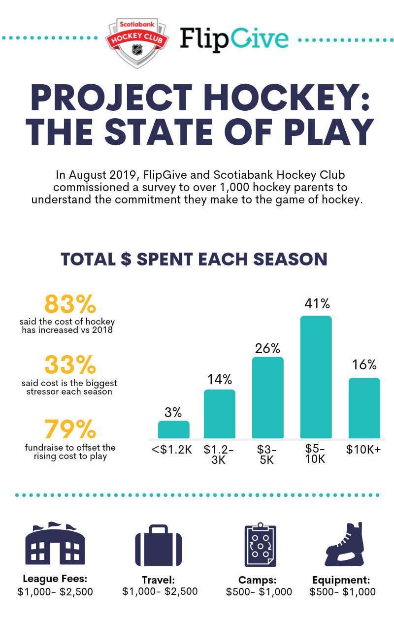 Project Hockey: The State of Play