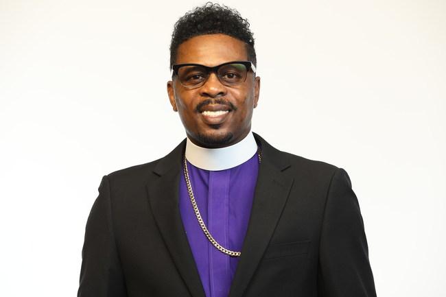 Bishop Don Shelby Jr.