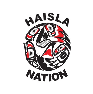 Haisla Nation (CNW Group/Lax Kw'alaams Band)
