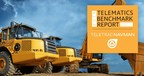 Third Annual Teletrac Navman Construction Benchmark Report Shows Telematics Use Promotes Better Safety Outcomes