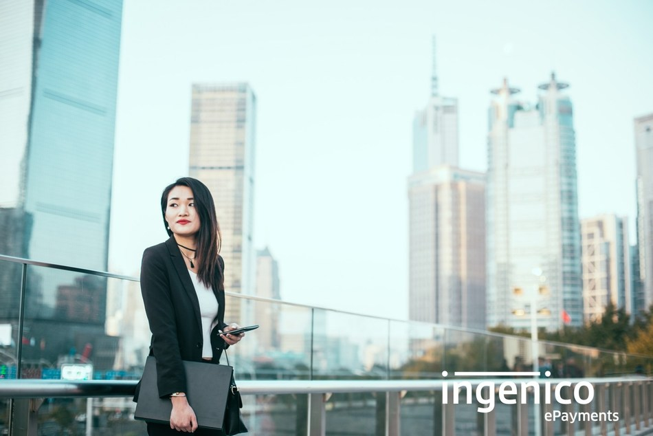 Ingenico is one of the very first international payment service providers (PSP) to support all use cases for WeChat Pay, including the capability to integrate into WeChat Official Accounts and Mini-Programs.