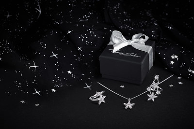 The Magic of Christmas: Sparkling THOMAS SABO Jewellery for the Festive Season