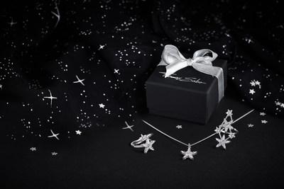 圣诞的魔力:THOMAS SABO品牌推出璀璨的圣诞首饰品
