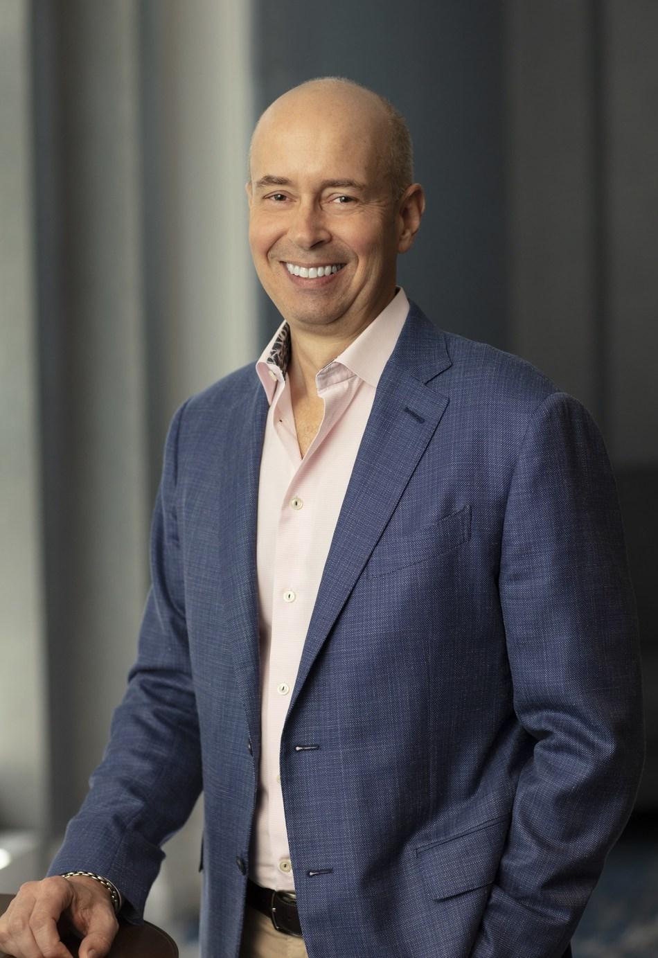Canopy Growth annonce la nomination du nouveau président du conseil d'administration (Groupe CNW/Canopy Growth Corporation)