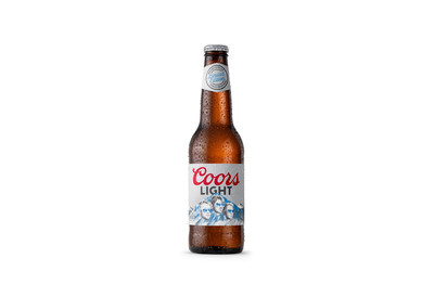 Coors Light and Jonas Brothers Announce a Limited Edition Batch of Brothers' Favorite Beer