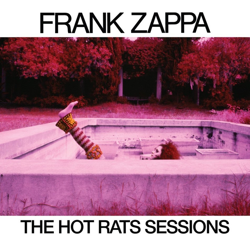 """Frank Zappa's inimitable, groundbreaking first solo album, """"Hot Rats,"""" and the legendary composer's highly prolific 1969 period is being celebrated with a mammoth six-disc boxed set titled, """"The Hot Rats Sessions."""""""