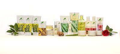 Dr.Organic® Full Product Line