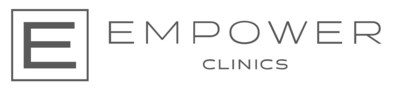 Empower Clinics Launches New Modalities and Highlights Triple Digit Patient Growth (CNW Group/Empower Clinics Inc.)