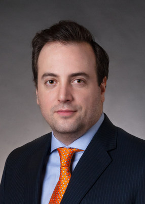 Guillaume Mascotto, American Century Investments Head of ESG and Investment Stewardship