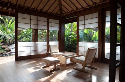 Introducing Four Seasons Hotel Lanai at Koele, A Sensei Retreat - a fully customisable, luxury wellness experience in Hawaii.