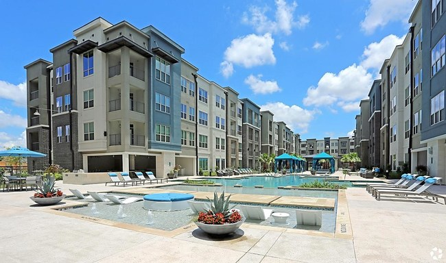 Everly Apartement in Houston, TX