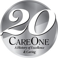 CareOne Celebrates 20 Years!