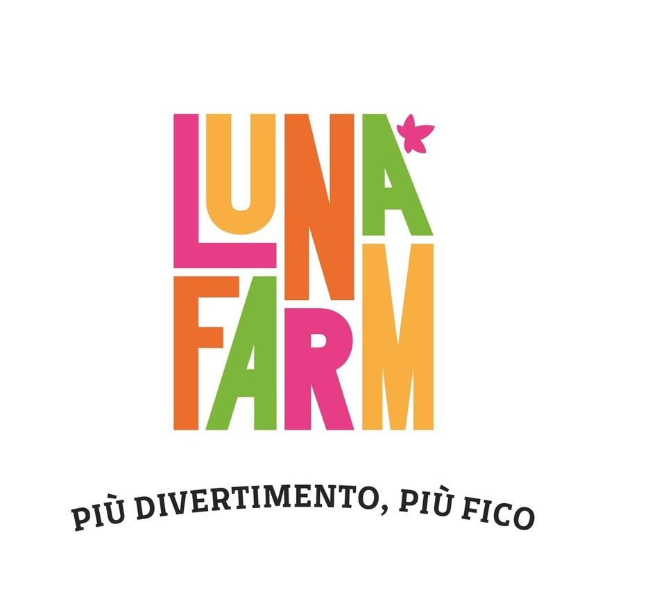 Luna Farm Logo