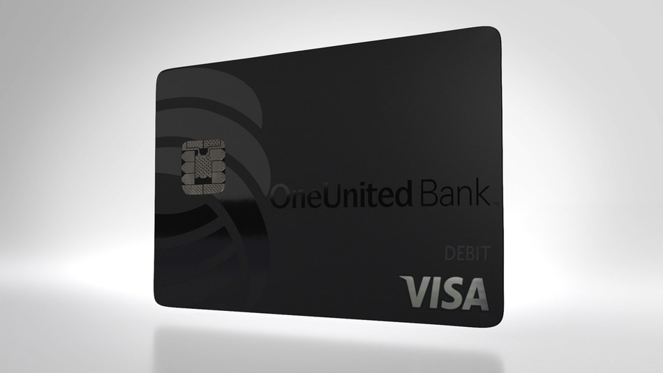 (PRNewsfoto/OneUnited Bank)