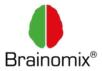 Brainomix Logo (PRNewsfoto/Brainomix)