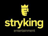 Stryking logo