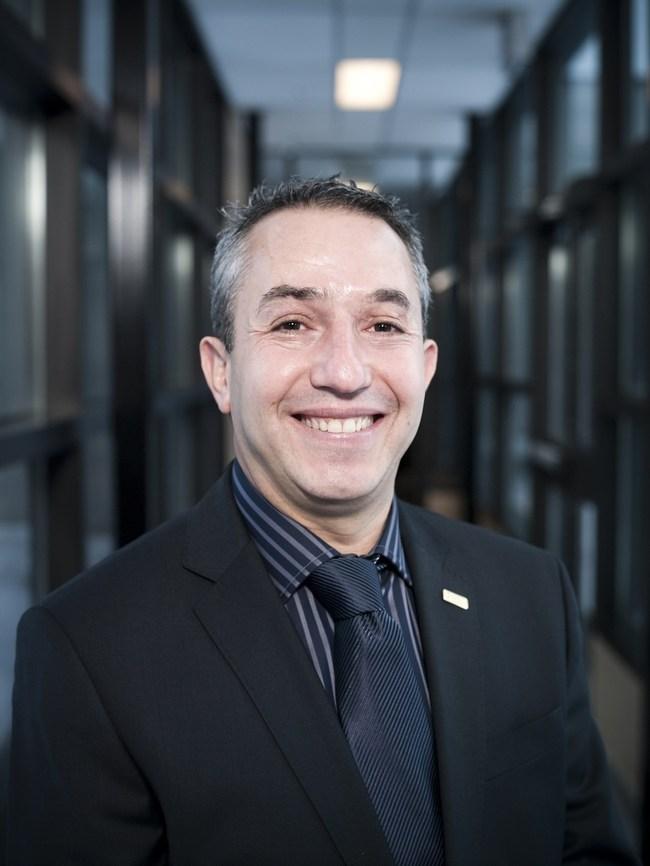 Karim Zaghib, chercheur et directeur général du Centre d'excellence en électrification des transports et en stockage d'énergie d'Hydro-Québec (Groupe CNW/Hydro-Québec)