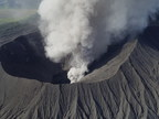 Volcanoes: The Fires of Creation erupts on the IMAX® Dome at the Ontario Science Centre on October 13
