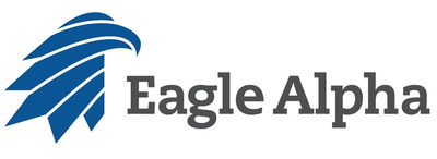 Eagle Alpha logo (PRNewsfoto/Eagle Alpha)