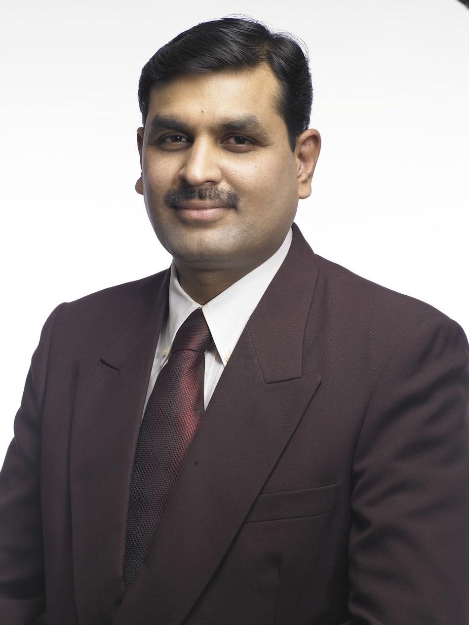Dr JV Srinivas, Orthopaedist at Aster RV Hospital, Bangalore