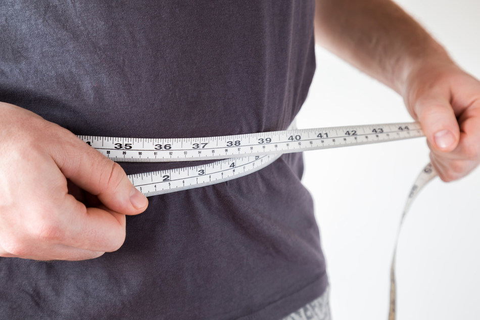 The 1:1 Diet by Cambridge Weight Plan calls for the shame surrounding male dieting to end