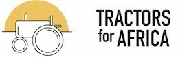 Logo : Tractors for Africa (Groupe CNW/Fertilisants Canada)