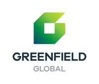 Greenfield Global Logo (Groupe CNW/Greenfield Global)