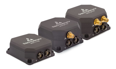 VectorNav's Tactical Series Line of Inertial Navigation Systems