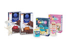 Pillsbury Baking Introduces New Pillsbury Brownie Bark Mixes and Funfetti™ Cake Mixes and Frostings