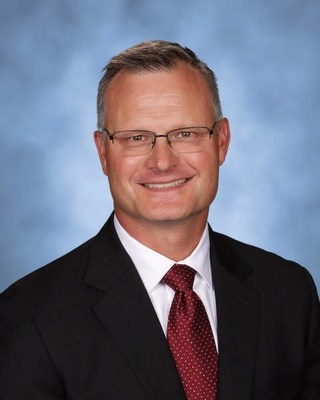 Rochester Community School District Superintendent Dr. Robert Shaner Named 2020 Michigan Superintendent Of The Year