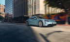 Porsche adds the Taycan 4S to the electric family