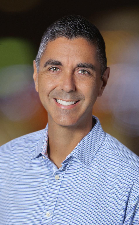 Barona Resort & Casino Promotes Rafael Alvarez to Senior Vice President of Gaming Operations