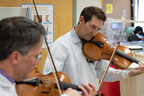 DaVita and Colorado Symphony Bring Chopin Chairside to Hundreds of Denver Dialysis Patients