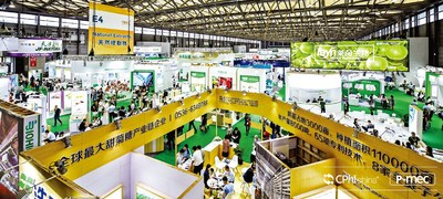 NEX China will gather over 600 exhibitors in Halls E4 and E5, covering 20,000 sqm in SNIEC Shanghai China.