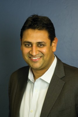 Ajay Kapare, ELLKAY VP of Marketing & Strategy