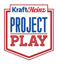 Kraft Heinz Project Play (CNW Group/The Kraft Heinz Company)