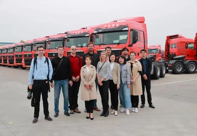 Information Office of the People's Government of Shandong Province: Foreign journalists laud China's opening-up achievements in Jinan