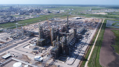 With the start-up of the MEGlobal Oyster Creek Site, the EQUATE Group adds 750,000 MTa of ethylene glycol to its global capacity.