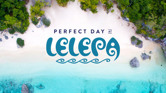 Image result for Perfect Day at Lelepa