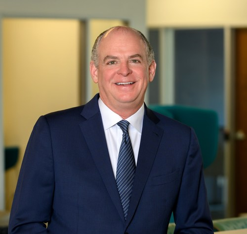Mike Ellis, EVP and Chief Customer & Digital Officer