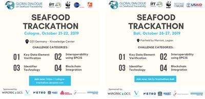 唯链成为全球海鲜产业溯源黑客马拉松唯一区块链技术支持方