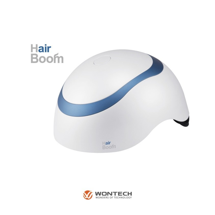 Laser Hair Growth Device, HairBoom Air