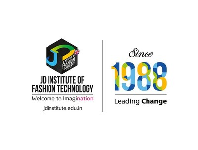 JD Institute of Fashion Technology (PRNewsfoto/JD Institute of Fashion Technol)