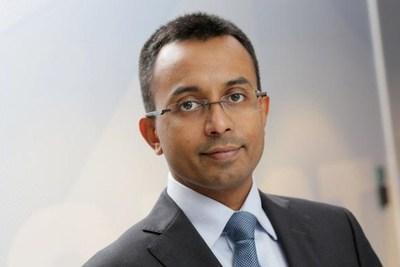 Srikanth Iyengar, executive QA.