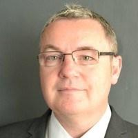 Mark Lay, Finance Director, Abingdon & Witney College