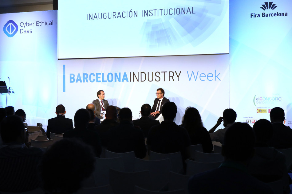 Barcelona Cybersecurity Congress to face the main challenges of industrial cybersecurity