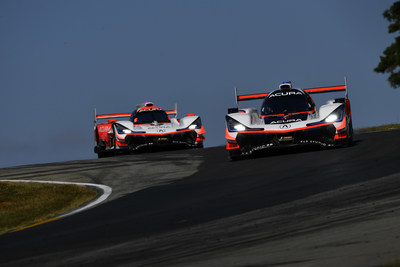Acura captured the 2019 DPi Manufacturers' Drivers and Team championships Saturday at the IMSA season-ending Petit Le Mans race at Michelin Raceway Road Atlanta.  In addition the company took the Drivers' and Team titles in the GTD division with the Acura NSX GT3.
