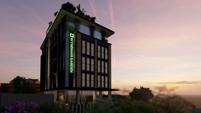 Wyndham continues its strategic expansion across Southeast Asia and the Pacific Rim with first Wyndham Garden in Australia, Wyndham Garden Suites Spring Hill Brisbane